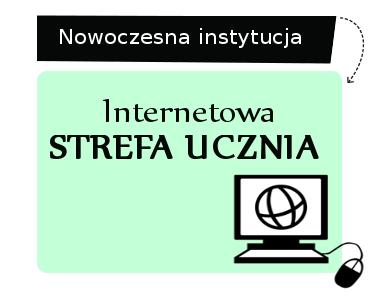 Internetowa strefa ucznia
