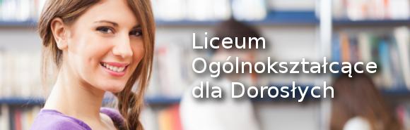 Liceum Ogólnokształcące dla Dorosłych w Bolesławcu