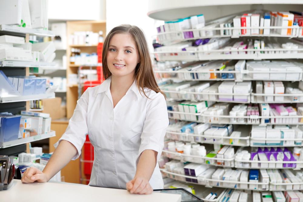 Technik farmaceutyczny Studium Medyczne