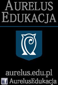 Logo Aurelus Edukacja strona www